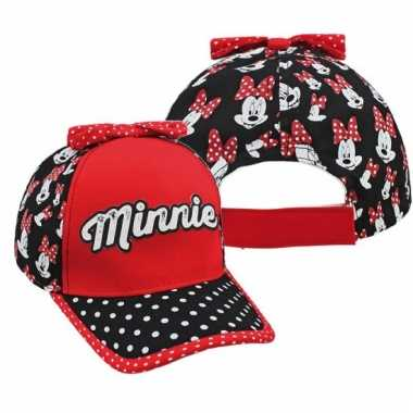 Kinderpet van minnie mouse
