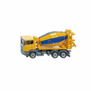 Kinderspeelgoed betonwagen