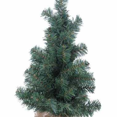 Kleine kerstboom 45 cm