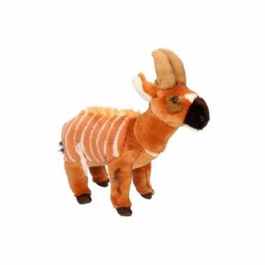 Knuffel antilope 28 cm
