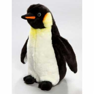 Knuffeldier pinguin 33 cm