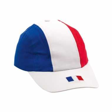 Landen cap frankrijk