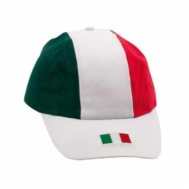 Landen cap italie