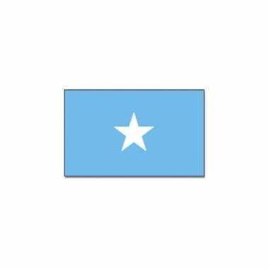 Landen vlag somalie