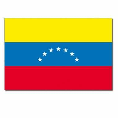 Landen vlag venezuela