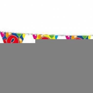Leeftijd vlaggenlijnen 9 jaar 10 meter
