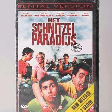 Leuke komedie van schnitzel paradijs
