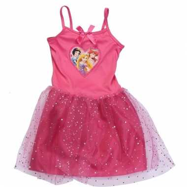 Leuke meiden jurk disney princess