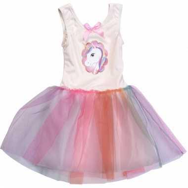 Leuke meiden jurk my little pony