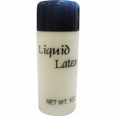 Liquid latex flesje 28 ml