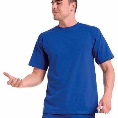 Logostar shirt korte mouw 3xl