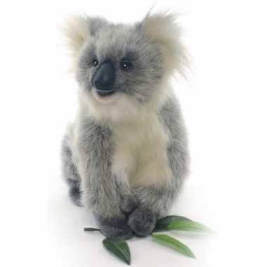 Luxe knuffel koala 23 cm