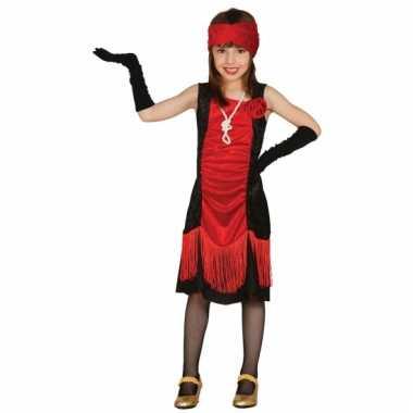 Maffioso jurkje voor meisjes