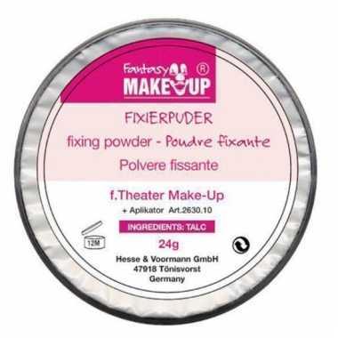 Make up poeder