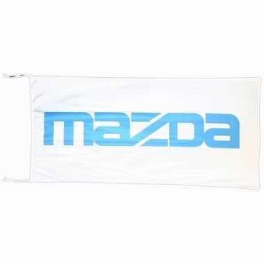 Mazda merchandise vlaggen 150 x 75 cm