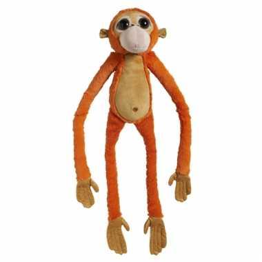Mega orang oetan knuffel aap