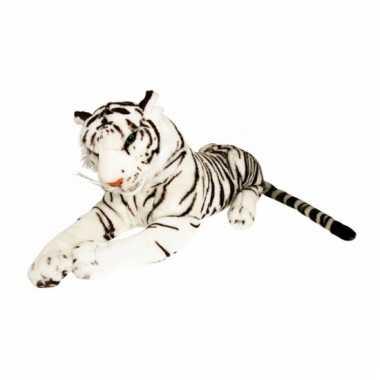 Mega witte tijger 100 cm