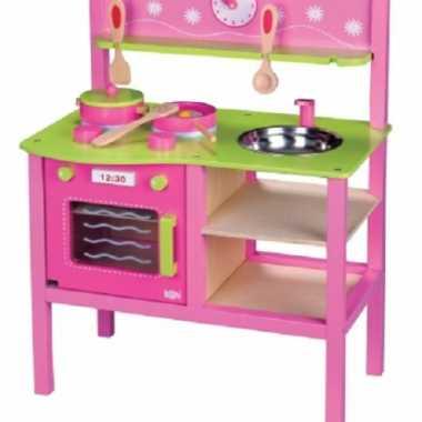 Meisjes keuken speelgoed