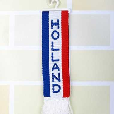 Mini sjaal holland