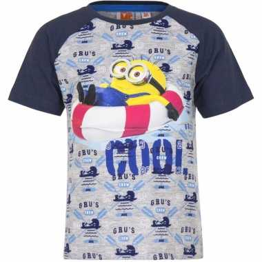 Minions kinder t-shirts cool