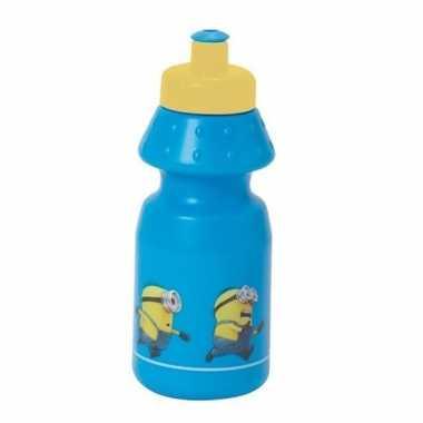 Minions pop-up reisbeker 350 ml
