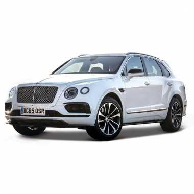 Model auto bentley bentayga 1:43