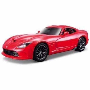 Model auto dodge viper gts 1:32