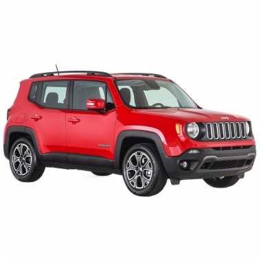 Model auto jeep renegade 1:24