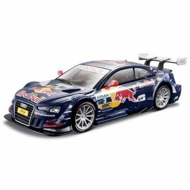 Model race auto audi a5 dtm 1:32