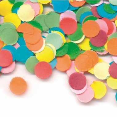 Multicolor confetti 100 gram