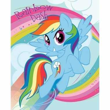 Muur decoratie my little pony poster