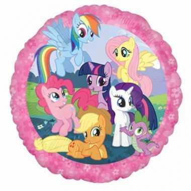 My little pony helium ballonnen