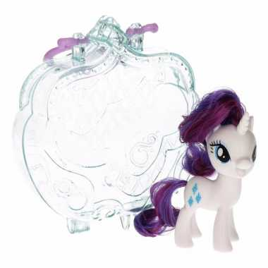 My little pony rarity 8 cm