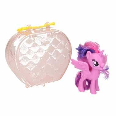 My little pony twilight sparkle 8 cm
