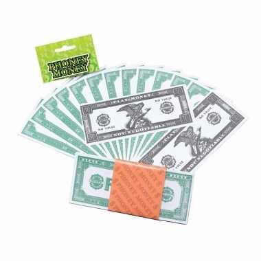 Nep briefgeld dollars