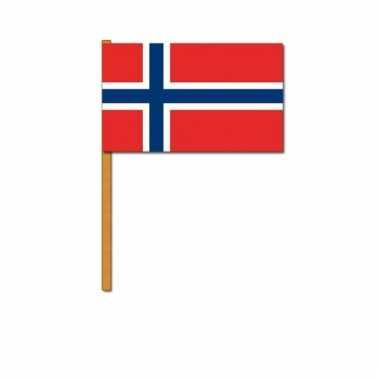Noorse zwaaivlag