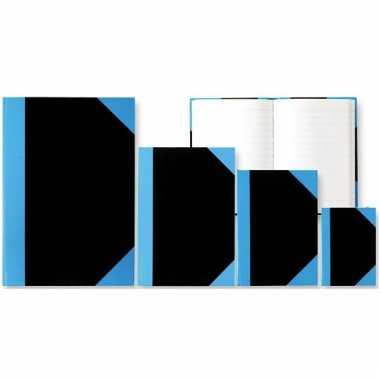 Notitieboekje a7 formaat harde kaft