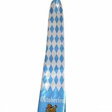 Oktoberfeest stropdas