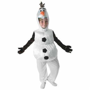 Olaf frozen outfit voor kinderen