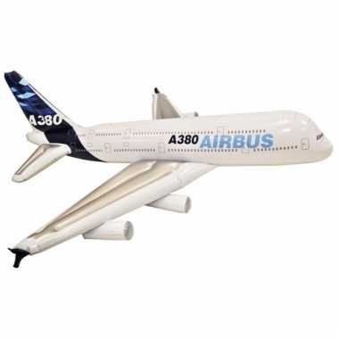 Opblaasbaar passagiersvliegtuig