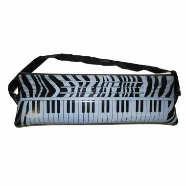 Opblaasbare keyboards
