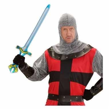 Opblaasbare zwaard 77 cm