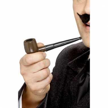 Ouderwets rook pijpje