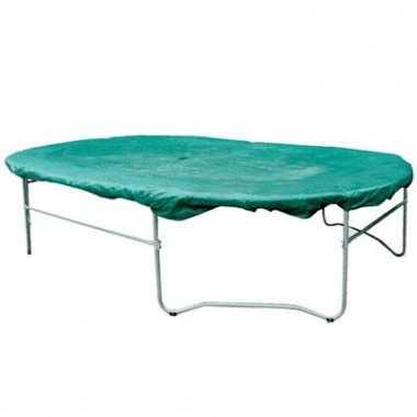 Ovale trampoline hoezen 423x244 cm