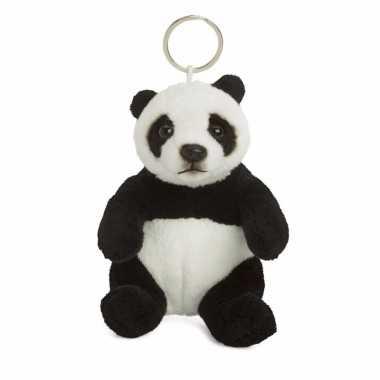 Panda sleutelhanger wnf