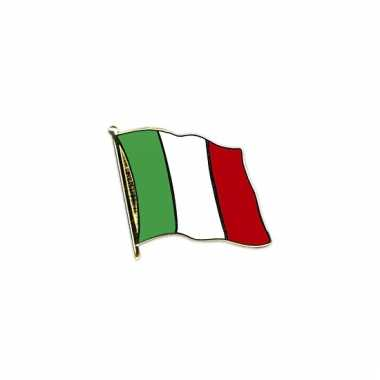 Pin speldjes italie