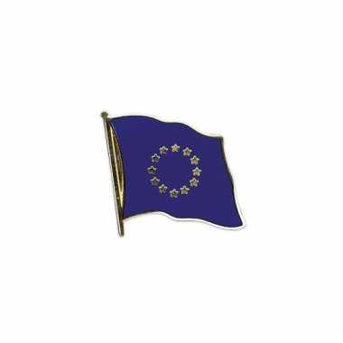 Pin speldjes van europa