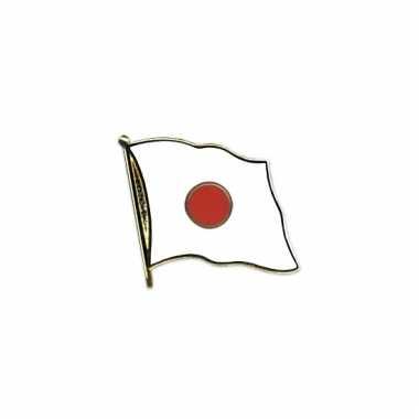 Pin speldjes van japan