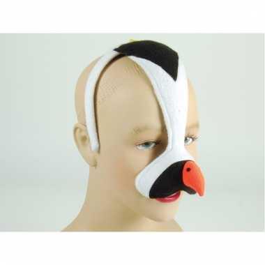 Pinguin maskers voor volwassenen