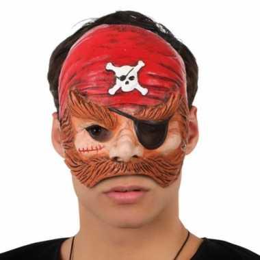 Piraten oogmasker